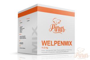 Paras - Welpenmix-Paket